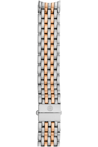 16MM Serein Two-Tone Rose Gold Bracelet