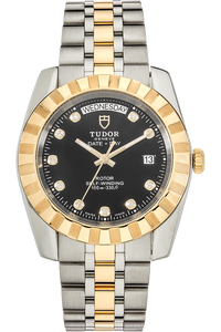 Classic Day-Date Yellow Gold and Stainless Steel Automatic