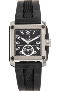 Hampton XL Magnum Stainless Steel Automatic