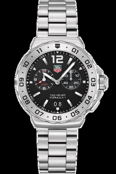 FORMULA 1 alarm watch