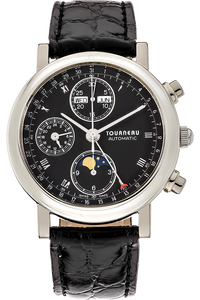Day-Date Moonphase Chronograph White Gold Automatic