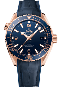 Seamaster Planet Ocean 600 M Omega Co-Axial Master Chronometer - 44MM