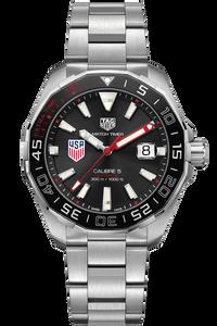 Aquaracer Calibre 5 Special Edition Team USA