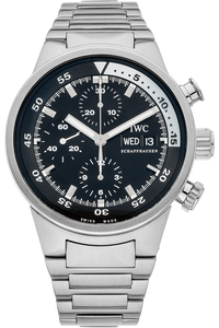 Aquatimer Chronograph Stainless Steel Automatic