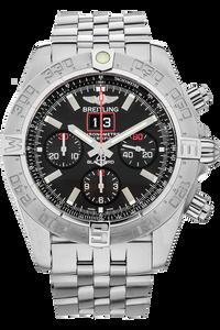 Chronomat Blackbird Limited Edition Stainless Steel