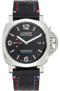 Luminor 1950 America's Cup 3 Days Stainless Steel Automatic