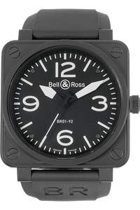 BR 01-92 PVD Stainless Steel Automatic