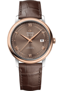 Deville Prestige Co-Axial - 39MM
