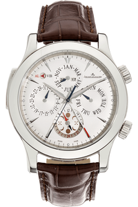 Master Grande Reveil Stainless Steel Automatic