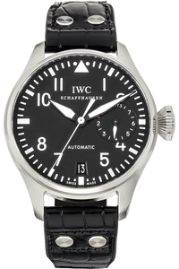 Big Pilot's  Stainless Steel Automatic