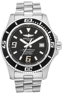 SuperOcean 44 Stainless Steel Automatic