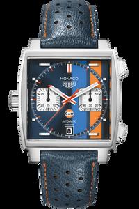 Monaco Calibre 11 Gulf Special Edition