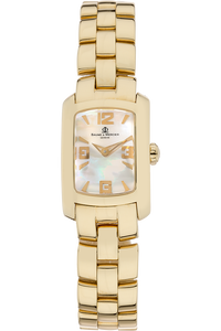 Hampton Milleis Mini Yellow Gold Quartz