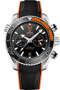 Seamaster Planet Ocean 600 M Omega Co-Axial Master Chronometer Chronograph - 43MM