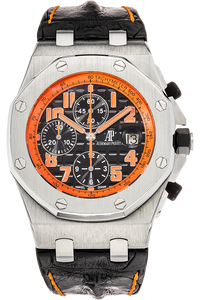 Royal Oak Offshore Volcano Stainless Steel Automatic