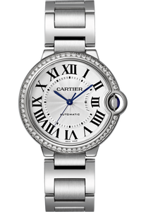 Ballon Bleu de Cartier, 36mm