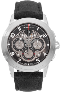 L-Evolution Flyback Chronograph Titanium Automatic