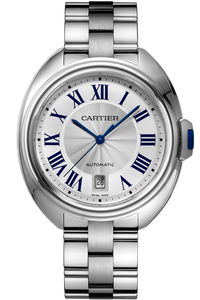 Cle de Cartier 40mm