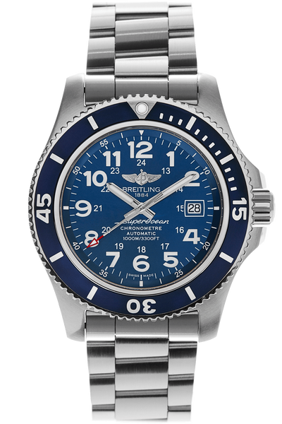 Superocean II 44
