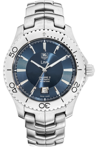 Link Caliber 5 Stainless Steel Automatic