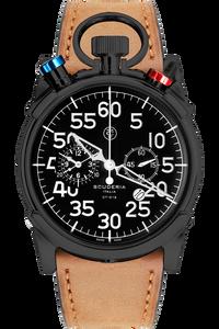Corsa Swiss Quartz Chronograph