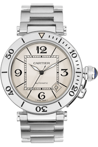 Pasha Seatimer Stainless Steel Automatic