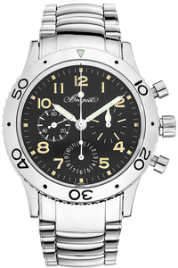 Type XX Aeronavale Stainless Steel Automatic