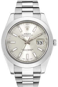 Datejust II Stainless Steel Automatic