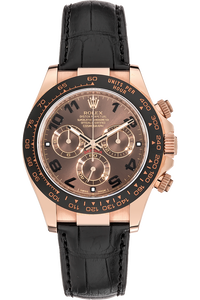 Daytona Rose Gold Automatic