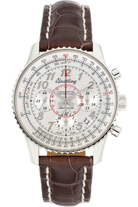 Montbrillant 01 Limited Edition Stainless Steel Automatic
