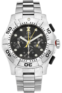 Aquagraph Stainless Steel Automatic