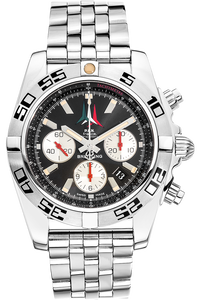 Chronomat B01 TriColori Limited Edition Stainless Steel Automatic