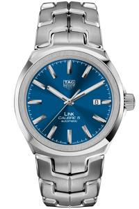 TAG Heuer Link Calibre 5 Automatic