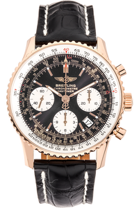 Navitimer Limited Edition Rose Gold Automatic