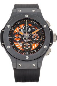 Big Bang Aero Bang Limited Edition Ceramic and Titanium