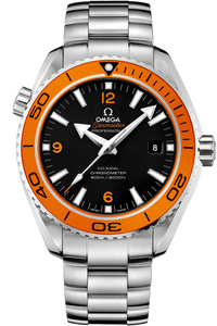 Seamaster Planet Ocean 600 M Omega Co-Axial - 45MM