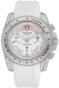 Tudor Chronograph Stainless Steel Automatic