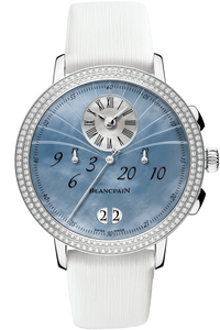 Chronograph Flyback