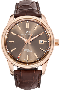 Ingenieur Boutique Limited Edition Rose Gold Automatic