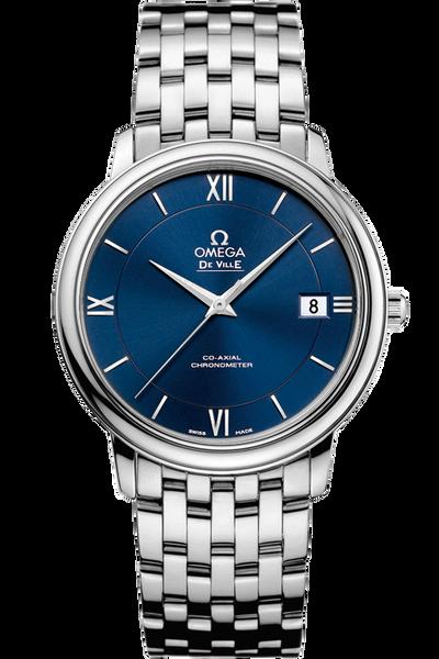 De Ville Prestige Co-Axial - 36MM