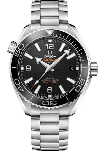 Seamaster Planet Ocean 600 M Omega Co-Axial Master Chronometer - 45MM