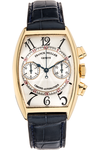 Casablanca Chronograph Yellow Gold Automatic