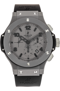 Big Bang Chronograph Tantalum and Titanium Automatic