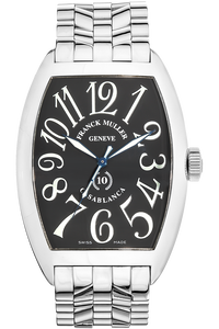 Casablanca 10th Anniversary Edition Stainless Steel Automatic