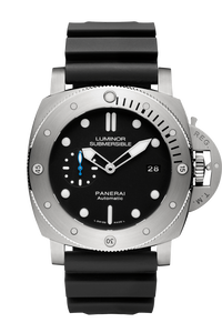Luminor Submersible 1950 3 Days Automatic Titanio