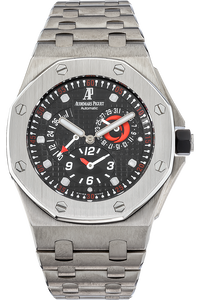 Royal Oak Offshore Alinghi America's Cup Commemorative Edition