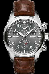 Pilot's Watch Perpetual Calendar Date-Month Spitfire