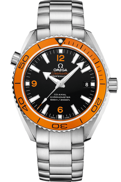Seamaster Planet Ocean 600 M Omega Co-Axial - 42MM