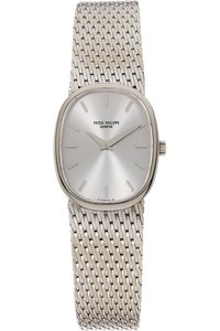 Ellipse Reference 4226 White Gold Manual