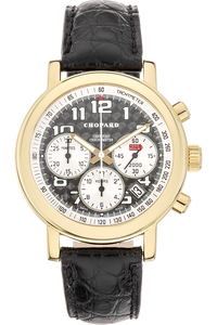 Mille Miglia Chronograph Limited Edition Yellow Gold Automatic